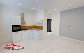 Iba u nás!!! Ponúkame Vám na predaj kompletne zrekonštruovaný 3 izbový byt v Trenčíne, Sihoť I., M. Rázusa.