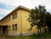 Budova v Lučenci pre administratívne/obchodné/komerčné využitie