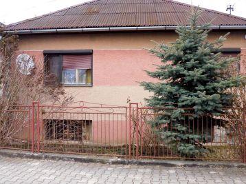 Rodinný dom Poltár