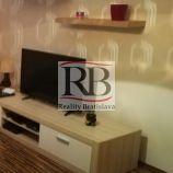 2 izbový byt, A. Gwerkovej, Bratislava V