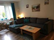 Prenájom 3-izbový byt na Mikovíniho ul. v Bratislave III.