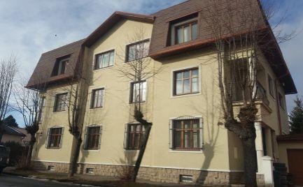 Polyfunkčný dom na Hviezdoslavovej ulici