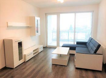 ***PRENÁJOM:Kompletne zariadený 2. izb. byt na ul. Cesta Mládeže v Malackách!!