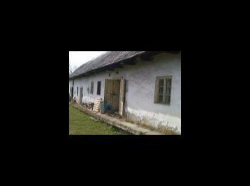Útulný VIDIECKY domček, POZEMOK 2300 m2  vhodný aj na chalupu