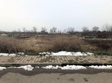 Stavebný pozemok o výmere 677m2 priamo v centre obce (SP06)