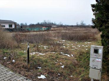 Stavebný pozemok o výmere 900m2 priamo v centre obce (SP01)