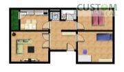3 izbový byt Solinky