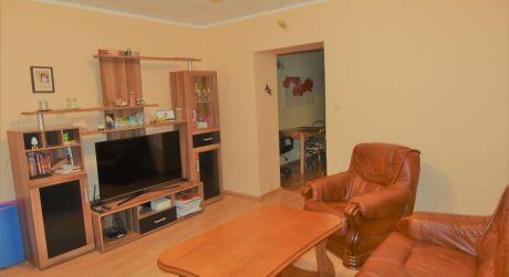 2 - izbový tehlový byt v centre mesta