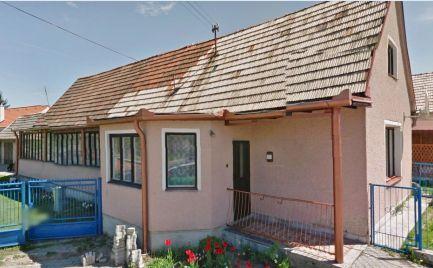 NOVÁ CENA - Rodinný dom, Sebedražie, pozemok 510 m2