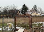 Pozemok na výstavbu rodinných domov