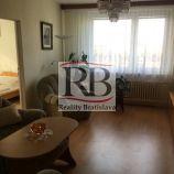 3-izbový byt na prenájom, Babuškova - Ružinov