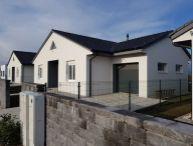 REALFINANC - 100% aktuálny! 5 izbový Rodinný Dom s garážou, Novostavba, zastavaná plocha 210 m2, pozemok 583 m2, Trnava !