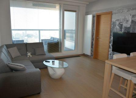 StarBrokers – Prenájom dizajnového 3-izbového bytu v Panorama City