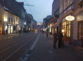 Byt 4+kk, 68m2, Obchodná, Bratislava I, 800,-e vrátane energií