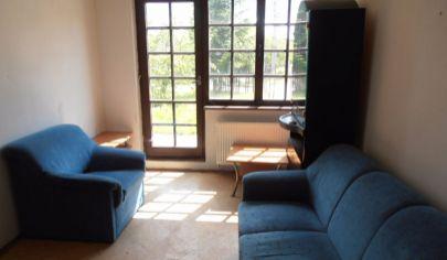 RUDNO dom s 4 bytovými jednotkami na poz. 864m2, okr. Turčianske Teplice