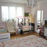 2 izbový byt v Ružinove na Šándorovej ulici