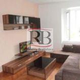 2-izbový byt na Vazovovej ulici, Bratislava I