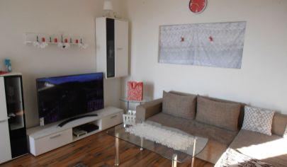 MARTIN 2 izbový byt 57m2 s balkónom, Sever
