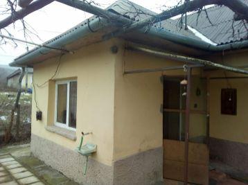 Predáme rodinný dom - Maďarsko - Gönc