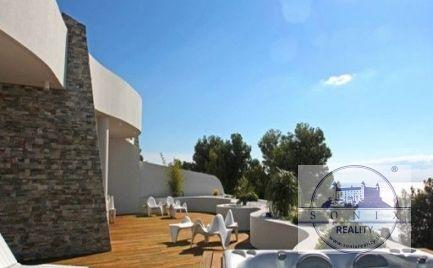 Luxusná rezidencia Altea, Španielsko