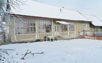 Rodinný dom, chalupa na polosamote, Svätý Anton, Banská Štiavnica