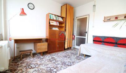 3 izbový byt v peknom pôvodnom stave, 66m2, prenájom, Košice-Západ, Michalovská