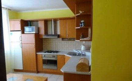 Aktuálny,  pekný 1 izbový byt s balkónom, Nitra - Klokočina