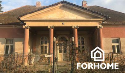 Dom Horné Lefantovce (RD)