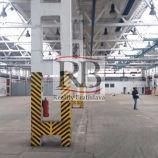Výrobno-skladový priestor na Bojnickej ul. v BA III Nové Mesto