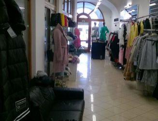 Prenájom Obchodné priestory s výkladom 50 m2 Žilina Centrum