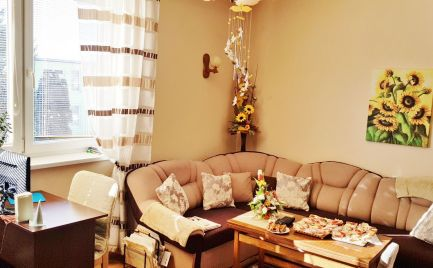 3.- izbový byt 64 m2, Horná Štubňa, čiastočná rekonštrukcia + pivnica