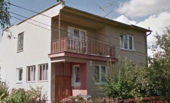 Predaj - Rodinný dom, Levice