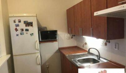 Na prenájom zrekonštruovaný 2-izbový byt v Petržalke