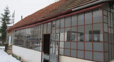 EXKLUZÍVNE Rodinný dom Zlaté Moravce- Chyzerovce