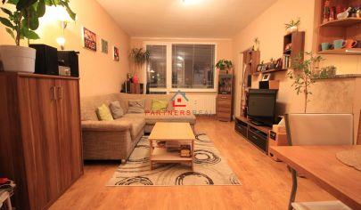 Veľmi pekný 1,5-izbový byt s loggiou,komp.rek,predaj,Jaltská