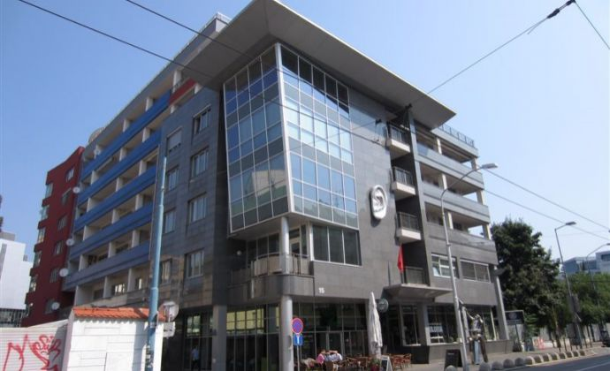 BA I Dunajská centrum Staré Mesto prenájom 4 izbového bytu 143 m2 s 2x balkónmi