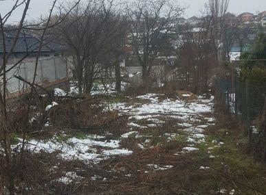 MAXFIN REAL na predaj pozemok 1183m2 v Malom Lapáši len 6km od Nitry
