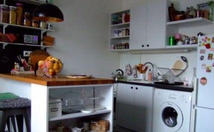 Aktuálny pekný 1 izbový byt na Chrenovej