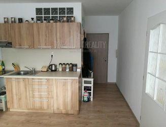 Predaj 1i byt 41 m2 Vlčince - rezervované