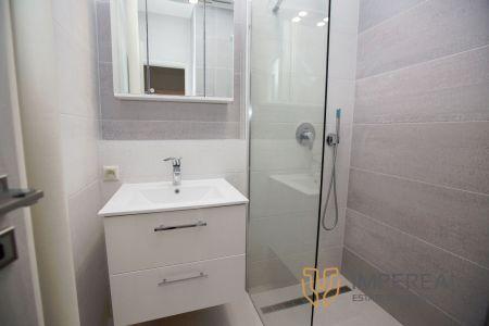 IMPEREAL- Prenájom 2 a 1/2 -izb. bytu v Ružinove