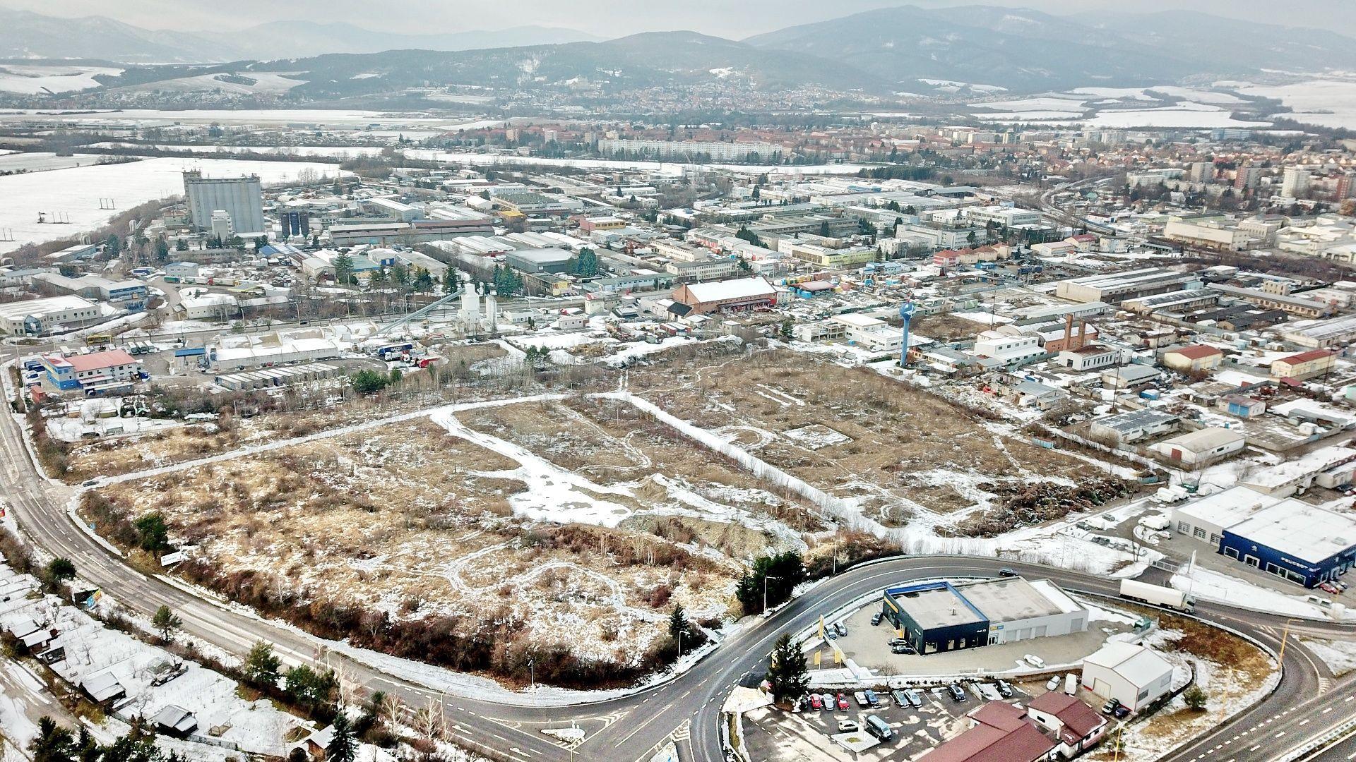 f01aff1fe Úvod Predaj Pozemky Prievidza Predaj Pozemky Prievidza komerčná zóna na  Predaj Prievidza