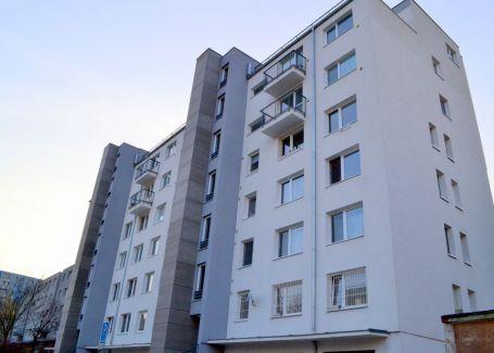 Nadstavba Bagarova - Bratislava