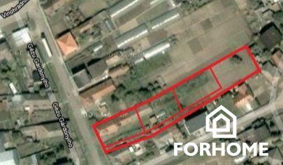 Lukratívny stavebný pozemok na predaj v Tvrdošovciach