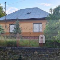 Rodinný dom, Kurimka, 229.86 m², Čiastočná rekonštrukcia