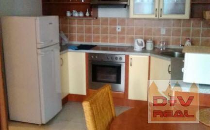 To rent: 1 bedroom apartment, Zámocká street, Old Town, Bratislava I, furnished