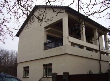 MAXFIN REAL – na predaj rodinný dom vo Vyškovciach nad Ipľom.