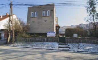 RD v lukratívnej lokalite - Košice Juh (Železníky), výmera 504 m2