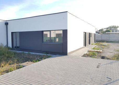 DELTA Samostatný 4 izbový RD na pozemku cca 450 m2 od 119.900-Hviezdoslavov záhrady