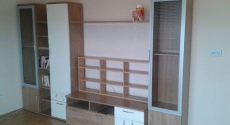 2 - izbový byt  55 m2 obytná plocha, novostavba Rajka