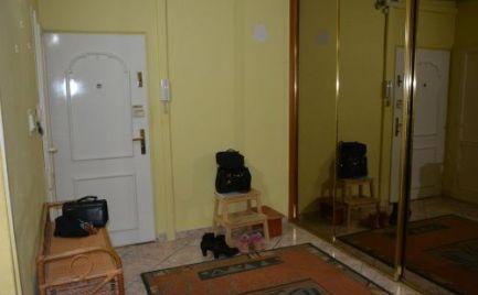 Aktuálny pekný 3 izb. byt na v časti Chrenová, Nitra